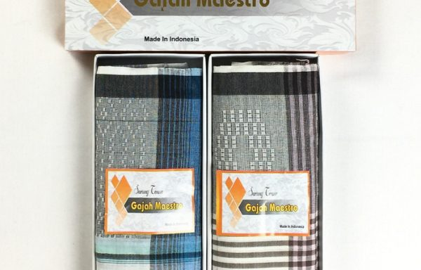 Cheap Checkered Lungi With Dobby Fabric