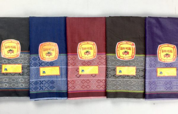 Wholesale of Lungi With Dobby Fabric